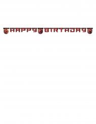 The Amazing Spiderman™- Happy Birthday- köynnös 2 m