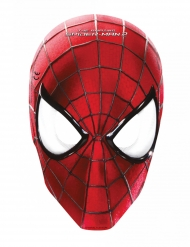 The Amazing Spiderman™-pahvinaamari 6 kpl
