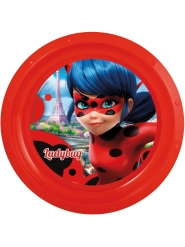 Ladybug™- matala lautanen 21 cm