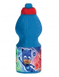 Pyjamasankarit™- muovinen juomapullo 400 ml