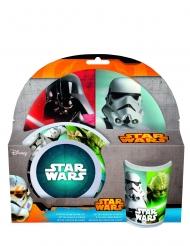 Star Wars™ 3 melamiinisen astian paketti