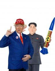 Presidentti ja diktaattori- pariasu aikuisille