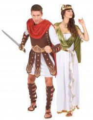 Gladiaattori ja jumalatar- pariasu