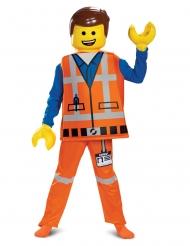 Lego 2™- Emmetin naamiaisasu luksus