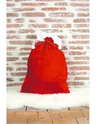 Joulupukin säkki 48 x 75 cm