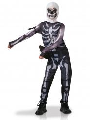 Skull Trooper Fortnite™-naamiaisasu nuorelle