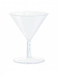 Muoviset pienet martinilasit 59 ml 20 kpl
