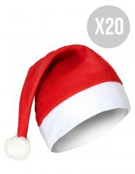 Joulun tonttulakit 20 kpl
