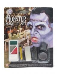 Monsterin meikkisetti aikuiselle