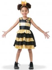 Queen Bee LOL Suprise™ luxus naamiaisasu lapselle