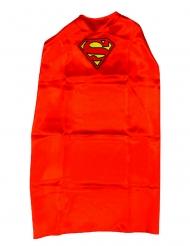 Superman™-punainen viitta lapselle