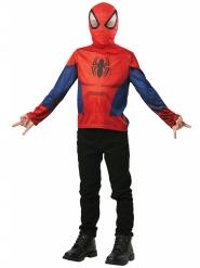 Spiderman™- paita ja päähine lapselle