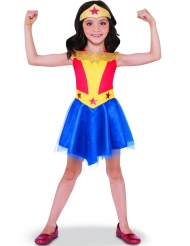 Wonder Woman DC Super Hero Girls™- naamiaisasu tytölle