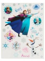Frozen™- ikkunakoristeet 30 x 20 cm