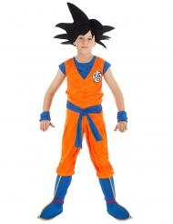Goku Saiyan Dragon Ball Z™- naamiaisasu lapselle