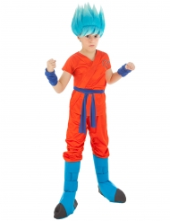 Goku Saiyan Super Dragon Ball™- naamiaisasu lapselle