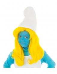 Smurffi™ peruukki lapselle