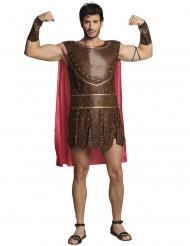 Roomalaisen sotilaan naamiaisasu miehelle