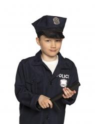 Poliisin pamppu lapselle
