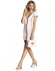 Sairaanhoitajan laukku 25 x 18 cm