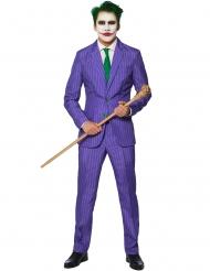 Mr. Jokerin™ Suitmeister™-puku aikuiselle