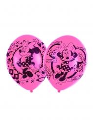 Pinkit Minni Hiiri™ -ilmapallot 27,5 cm