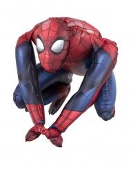 Alumiininen Spiderman™-ilmapallo 38x 38 cm