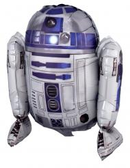 Alumiini ilmapallo Star Wars R2 D2™