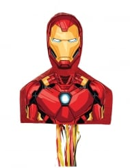 Iron Man™-premiun piñata 50 x 24 x 17 cm