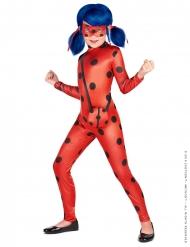 Miraculous Ladybug™ - naamiaisasu ja laukku tytölle