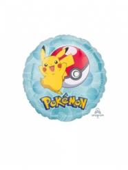 Pokemon™-ilmapallo 23 cm