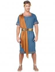 Roomalaisen kuninkaan naamiaisasu miehelle