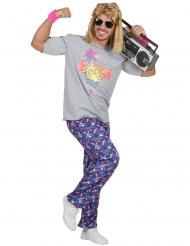 80-luvun beach boyn naamiasiasu miehelle
