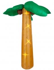 Jättiäminen ilmatäytteinen palmu valolla 270 cm