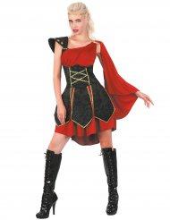 Gladiaattoriasu naiselle
