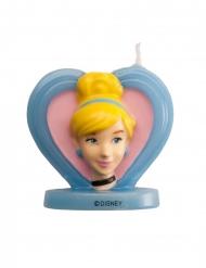 Tuhkimo™ 3D-syntymäpäiväkynttilä 5,5 cm