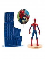 Spiderman™- kakkukoristeet 8,5 cm