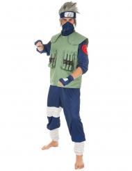Kakasi Hatake Naruto™ -naamiaisasu miehelle