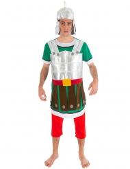 Asterix ja Obelix™ roomalaisen legioonalaisen naamiaisasu miehelle