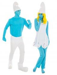 Smurffi™ ja Smurfiina™- pariasu aikuisille