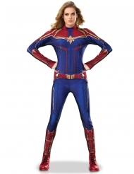 Captain Marvel™-naamiaisasu naiselle