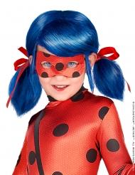 Miraculous Ladybug™-peruukki tytölle