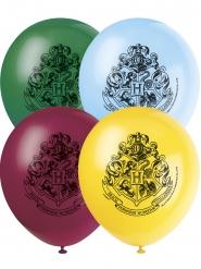 Lateksiset Harry Potter- ilmapallot 30 cm 8 kpl