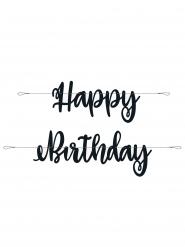 Happy Birthday- pahviköynnös 2,13 m