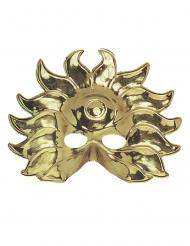 Kullanvärinen aurinkosilmikko