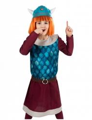 Vic The Viking™-naamiaisasu tytölle