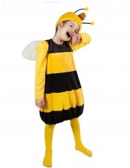 Ville Mehiläinen™- naamiaisasu lapselle