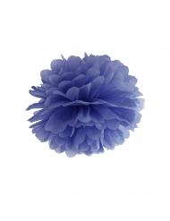 Sininen riippukoriste 35 cm