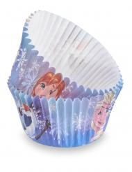 Frozen™- kuppikakkuvuoat 7 cm 50 kpl