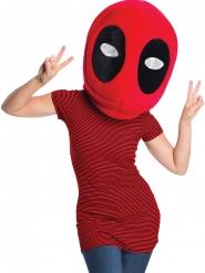 Deadpool™- maskotin naamari aikuiselle